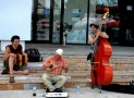 Orkestër i pazakonshëm  i shpirtrave të ngjashëm