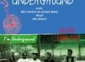 Balkon 3 presents: I am underground