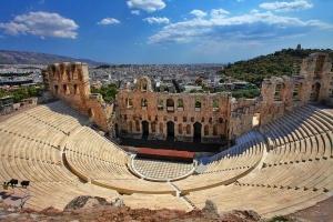 Vizita virtuale në Parthenon