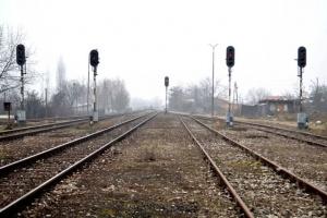 Stacioni i vetmuar hekurudhor