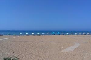 Korfuzi- Pjesë e parajsës në Detin Jon