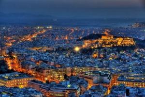 Athina në 24 orë