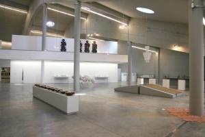 Muzeu në fshatin e vogël turk Baksi është muzeu më i mirë në Evropë