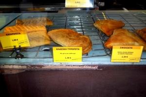 Gjithçka për tiropita: Ushqimi I preferuar në Greqi