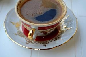 Shtatë fakte interesante për kafen turke