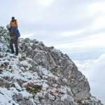 Shëtitje dimrit – një fundjavë në male