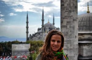 Kristina Angelleska