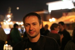 Nenad Georgievski
