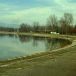 Liqeni i Treskës nën mëshirën e kohës!