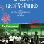 Balkon 3 presents: I am underground