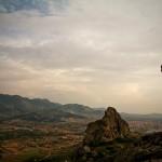 Bolldering – arti i ngjitjes nëpër shkëmbinj
