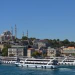 Rruga në botën tregtare Shkup-Stamboll
