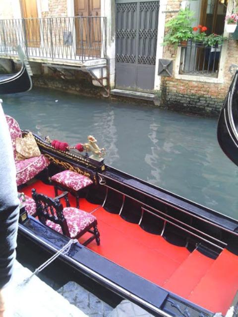 Venice  -Ceca Srbova
