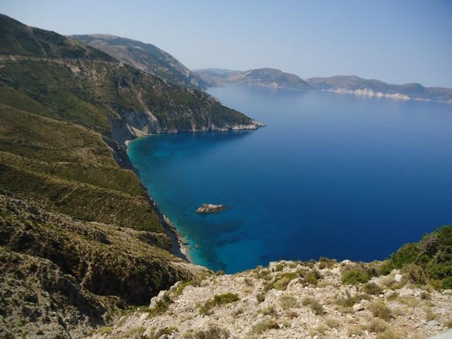 landscape-of-kefalonia