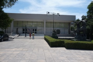 National Gallery had open one of the most important exhibitions in Greece