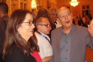 Eleni Karaindrou – The movies are an inspiration for creating great works of art