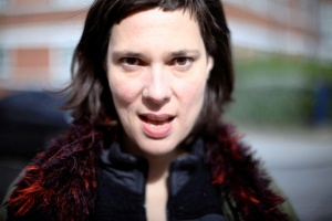 Laetitia Sadier: Sincerity is always an important criterion
