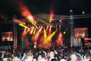 Balkon 3 on D Festival (Photo Gallery)