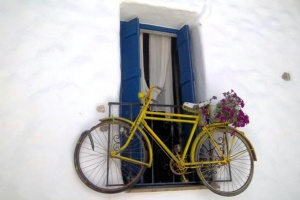 The Gates of Naxos