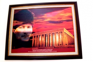 Love story of Ataturk and Eleni – a tourist attraction