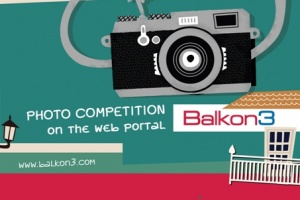 From the balcony for Balkon 3 (Photo competition on Balkon 3)