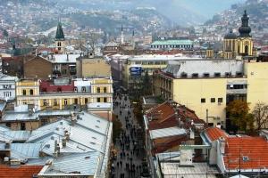 Vozdra! Hi! From Sarajevo…:)