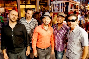 Balkan sound in the heart of the Big Apple