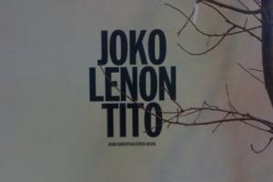 Yoko, Lennon, Tito