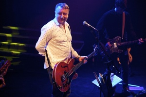 "Balkon3 interview with Peter Hook ""Unknown Pleasures – Inside Joy Division"""