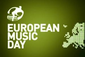 European music day