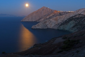 Folegandros – Europe's most beautiful village