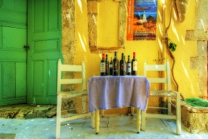 12 reasons to love Greek wine