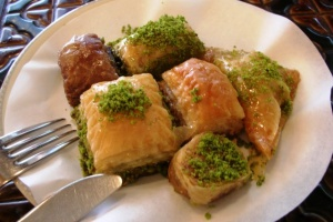 Baklava – irresistible taste of tradition