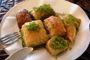 Baklava – irresistible taste of tradition