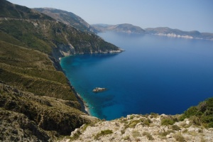 Kefalonia – pearl of the Ionian Sea
