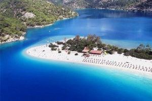 Fethiye – a town of magical nature and turquoise colour