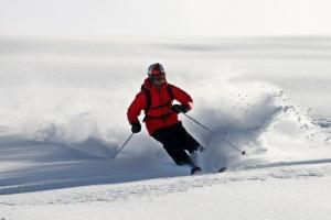 Kozuf – Extreme skiers' paradise