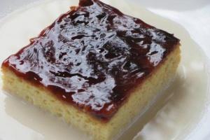 Trilece – irresistible sweet treat