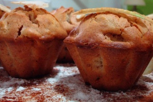 His Highness – the Muffin