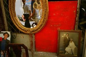 Modern Athens through the lens of Constantine Manos