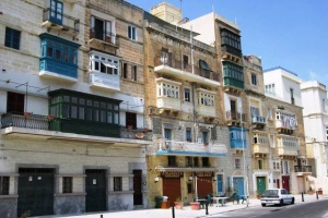 Malta – The Land of Wooden Balconies