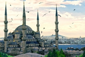 Get a taste of Istanbul in only six hours