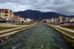 Quest for the fountain of Gostivar
