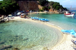 Balkon3 takes you to Ksamil, an excellent holiday destination