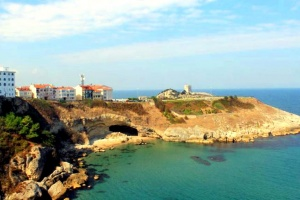 Sile – white sand beaches, peace and relaxation north of Istanbul