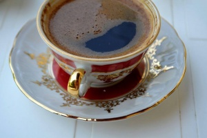 Seven interesting facts about Turkish coffee