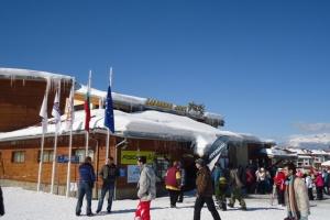 Bansko – The Balkan's  St Moritz