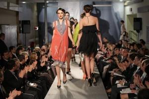А ten-day fashion spring  in Skopje