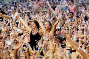 Summer Music Festivals-Greece