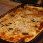 Moussaka – a single name, a multitude of tastes